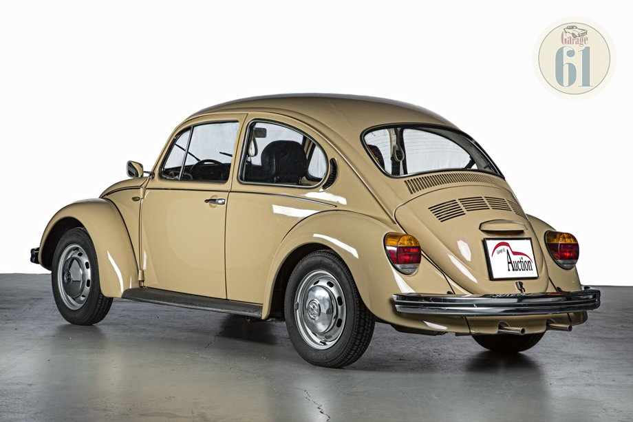 LOT 69 Volkswagen Käfer 1200 Mexico - 1980 - OLDTIMER AUKTION 2017 - RESULTATE VERGANGENER ...