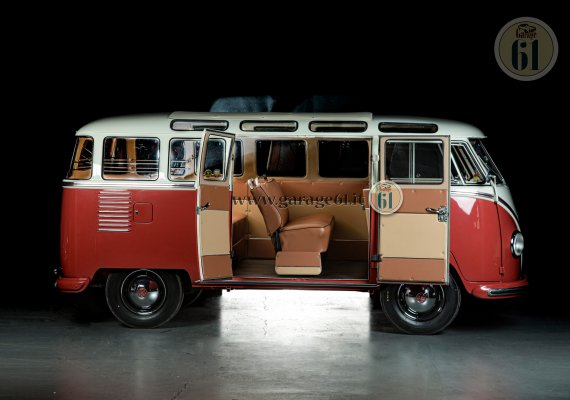 volkswagen t1 bus samba california 9 sitzer 1956 emotionen mieten garage61. Black Bedroom Furniture Sets. Home Design Ideas
